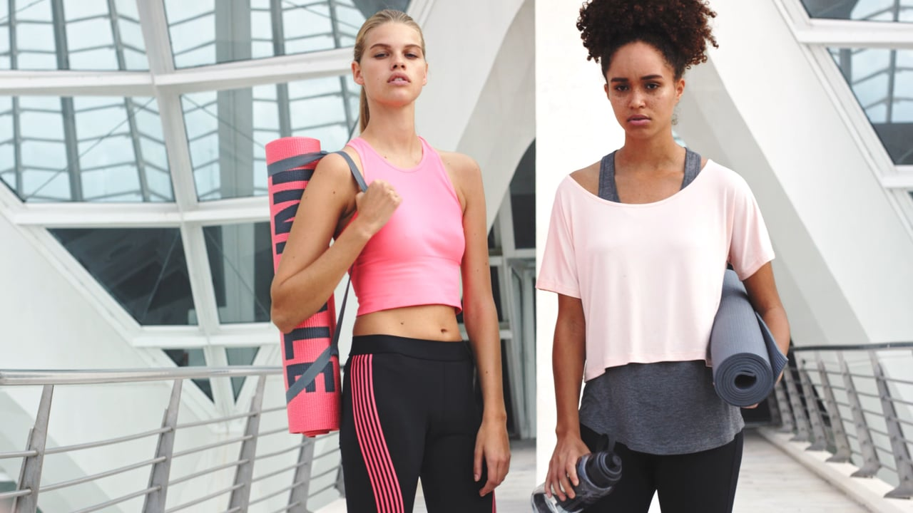 5 Fitness Trends to go With Your Activewear