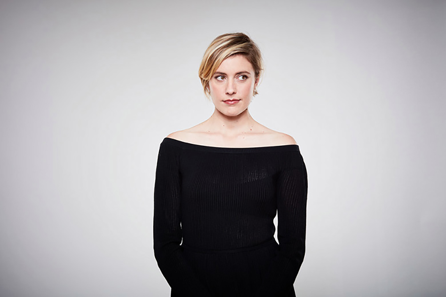Greta Gerwig is the Icon we've been waiting for