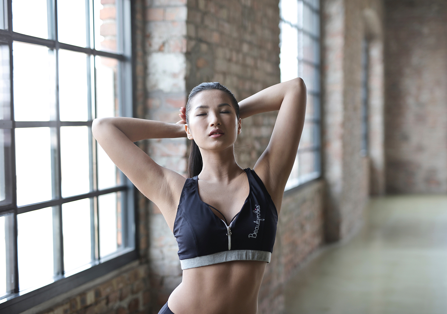 Athleisure for your favorite fitness regime