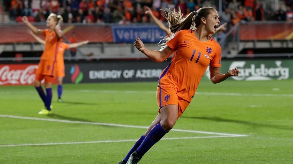 The Netherlands will be looking to the wizardry of Martens to pose a strong challenge for the Title