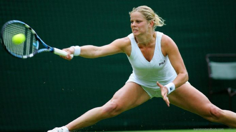 Kim Clijsters — could this be the mother of all comebacks?