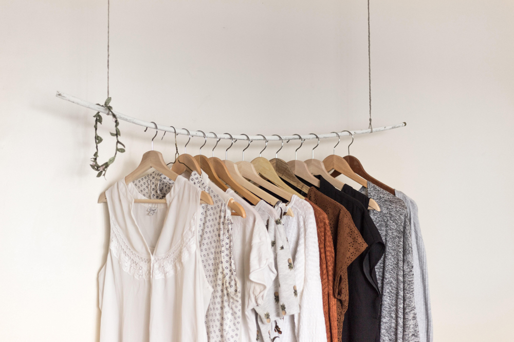 Social distancing in style: Wardrobe essentials for the indoors
