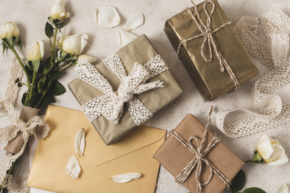 Bridge the distance: Gifting ideas when you're social distancing